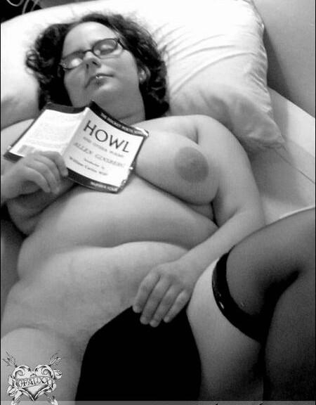Allen Ginsberg Beatnik-Porn-061-450x576