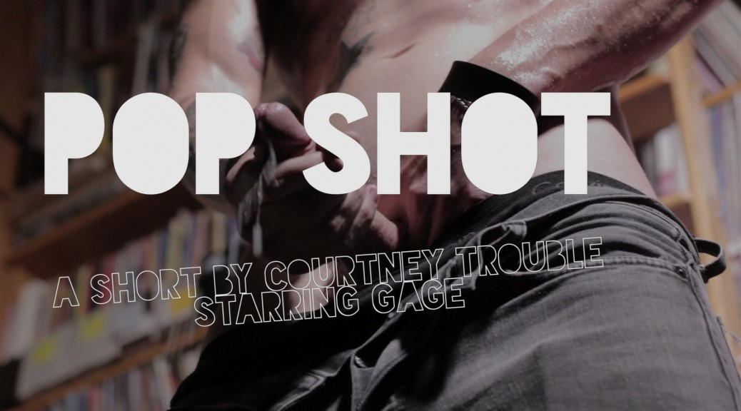 best cock pop shot photos